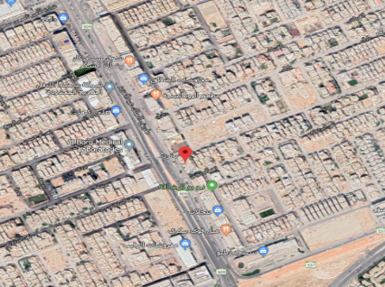 Address in Riyadh